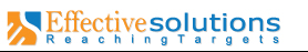 Effective Solutions Logo